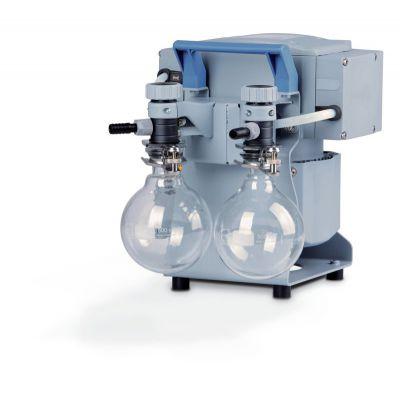 VB真空泵MZ 2C NT +2AK防腐蚀化学真空系统