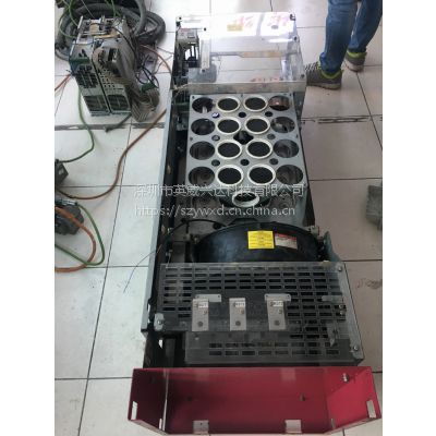 西门子6SE70系列逆变器专业故障报警修复