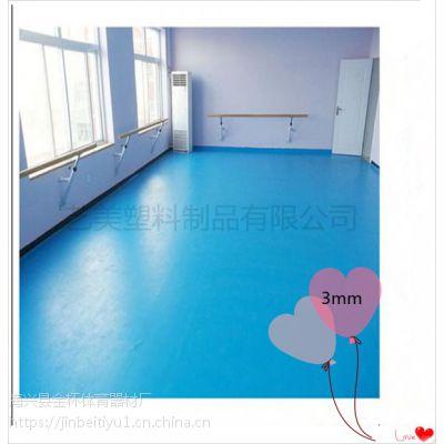 艺美舞蹈学校专用PVC地胶,厂家直销,量大包邮