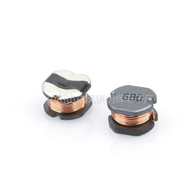 贴片电感批发 CD75-330K 33uh 功率绕线环保 贴片电感批发