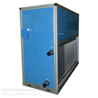 走水换热风柜 G-45LA六排管风柜 立式暗装风柜 一台代发