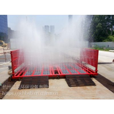 宁波市工程车洗轮机 工地冲洗清洗设备零售价格 欢迎订购