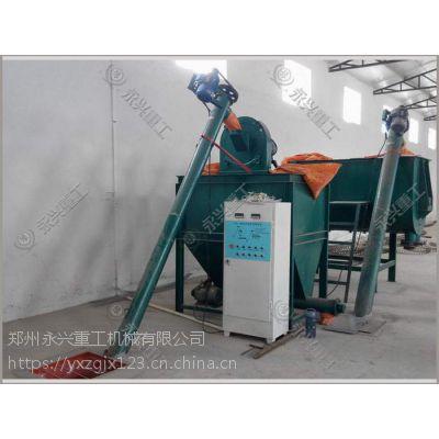郑州永兴牌饲料加工机械设备哪里卖?