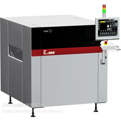 DEK印刷机, E BY DEK印刷机