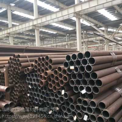 山东20#168*8钢管规格齐全现货供应