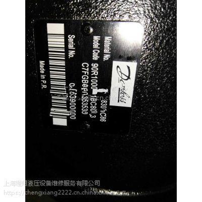 上海厂家专业维修萨奥51D110-1-RD柱塞泵