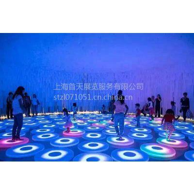 上海首天展览风动雕塑 真人跳一跳租赁 大型灯光光展 风车展