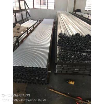 优质铝材生产加工