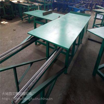 低价销售厂家订做高精度木工推台锯