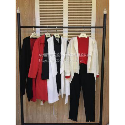 品牌女装专柜正品折扣一手货源进货走份库存