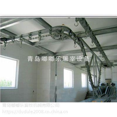 屠宰机械设备猪屠宰自动放血线13.1厂家直销国标材质