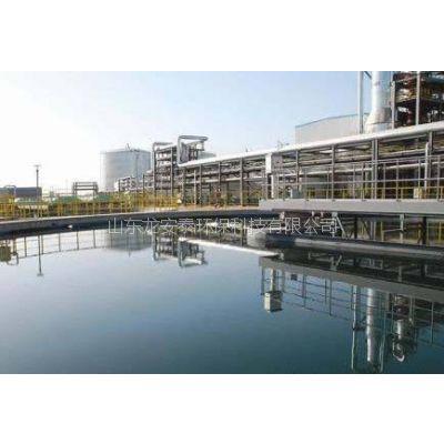 难降解化工废水处理,龙安泰废水处理工艺更专业