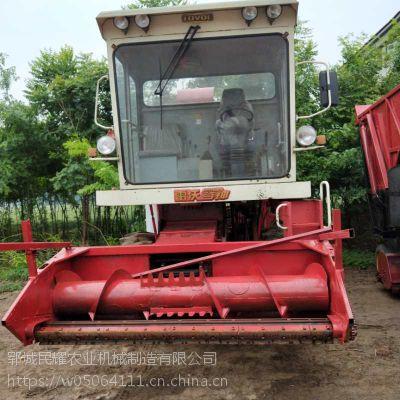 民耀机械玉米秸秆青储机厂家供应秸秆粉碎还田机视频