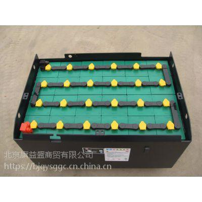 叉车蓄电池4pzs320h特价批发