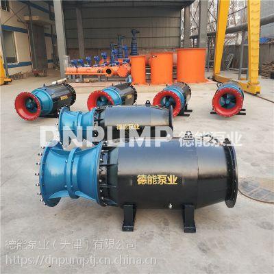 流体实验大流量潜水电泵安全效率高
