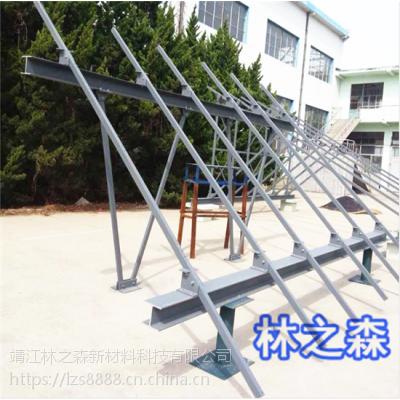 林之森玻璃钢拉挤型材-太阳能光伏支架