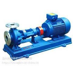 RY125-100-250导热油循环泵