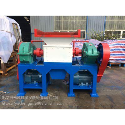 吉林豫诚大中小型撕碎机专业厂家质量优质性价比高