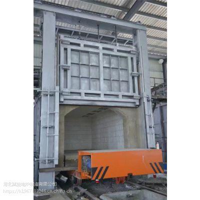 台车式电阻炉 河北冀旋电炉