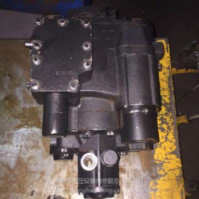 上海维修PV液压泵 柱塞泵维修的专业修理厂