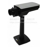 AXIS安讯士Q1605-Z H.265网络摄像机枪式