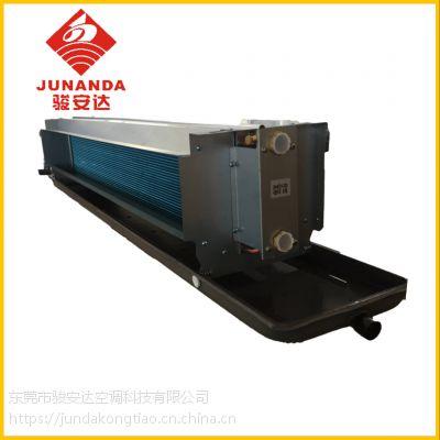 深圳风道管 5匹卧式暗装盘管机 FP-238WA中央空调盘管机 厂家