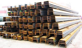 昆明钢板桩机施工,钢板桩围堰、拉森钢板桩围堰租赁施工