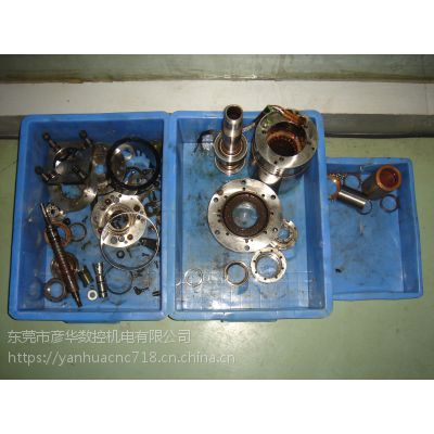 高速电主轴维修,进口电主轴维修,主轴电机维修 水冷风冷主轴维修