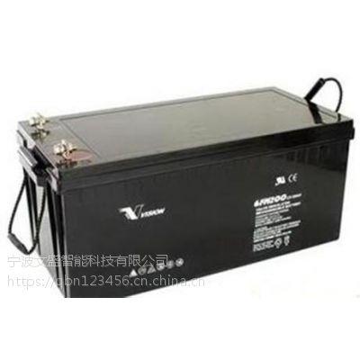 三杨蓄电池HY-12330备用电源电池官网报价