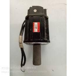 常州拆机三洋伺服电机现货 T840-012E18 议价