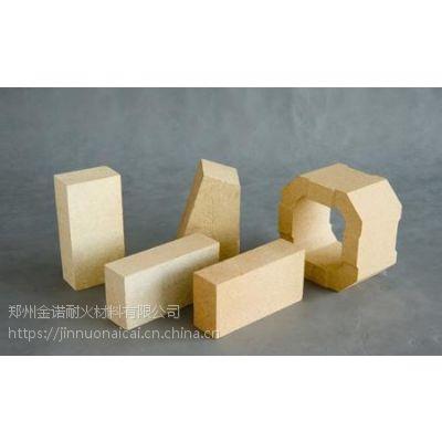耐火砖 低气孔 粘土砖 源头厂家 量大从优 耐材专供 郑州金诺耐材