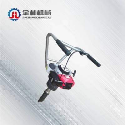 孔孟之乡济宁厂家特卖ND-4内燃捣固机