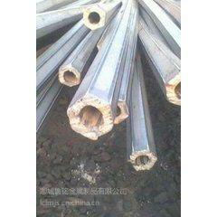 供应湖南厚壁内外六角管;配套异型管生产厂家