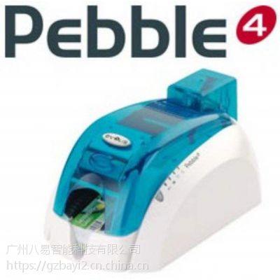 低价出售EVOLIS pebble4证卡打印机