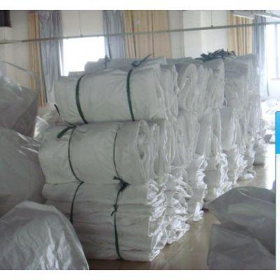 PP集装水泥袋 吨位原料袋 太空袋 防静电集装吨位袋
