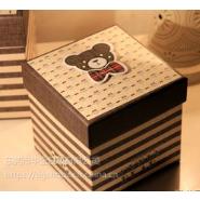 华企包装工厂定制热销精致礼品包装盒