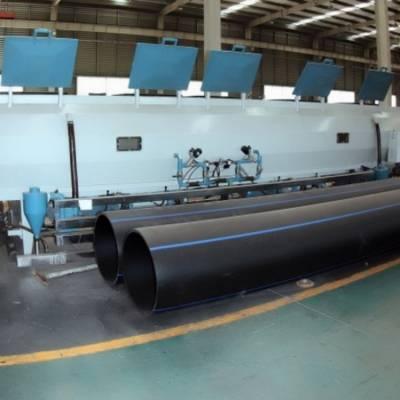 西安PE管材管件 PE给水管厂家