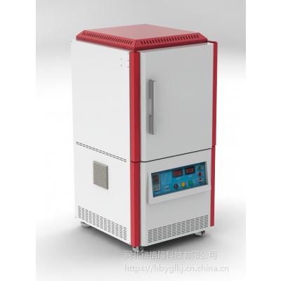 厂家直销雅格隆科技GW1820箱式马弗炉 高温炉 退火炉 烧结炉 实验电炉 小型电阻炉 质量检测
