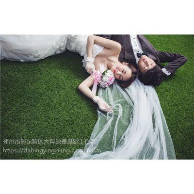 郑州婚纱摄影哪家好 排名靠前的摄影工作室