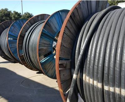 虎门废旧电线电缆回收公司,东莞工厂废旧电缆回收公司,工业电缆回收公司