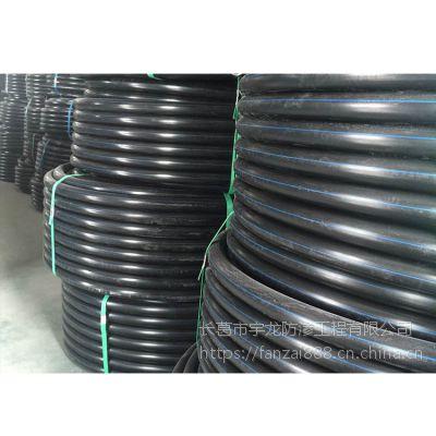 河南CPVC埋地式高压电力管电缆护线管直埋穿线平壁式电力管50-200