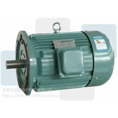西门子贝得双速电机YD系列 100L1-4/2-2/2.4 石家庄润驰电子科技