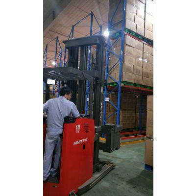 高位窄道货架,优质冷轧钢,杭州立野厂家直销支持非标定制