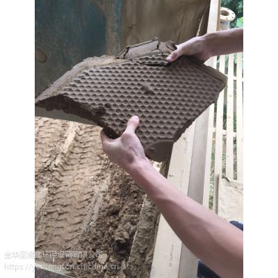 石材锯泥废渣处理机锯磨污泥水自动脱水