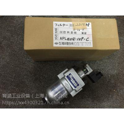 授权一级代理MASUDA增田滤芯、过滤器 R06-010P