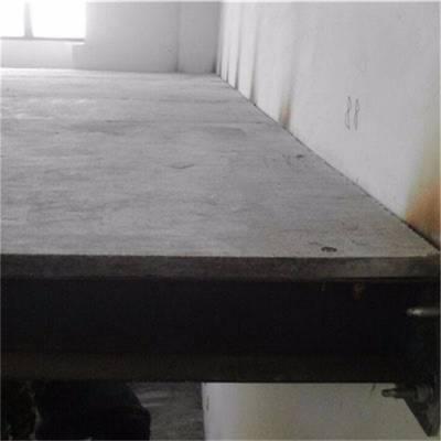 宿迁loft复式楼层板水泥纤维板价格上行动力十足
