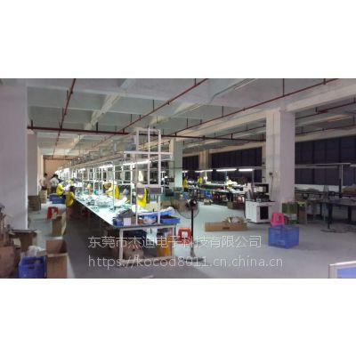 工厂学校宿舍无线覆盖方法分析
