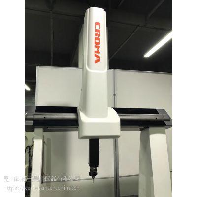 供应思瑞CROMA8106二手三坐标现货一台