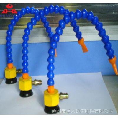 沧州卓力 厂家供应塑料冷却管 可定制