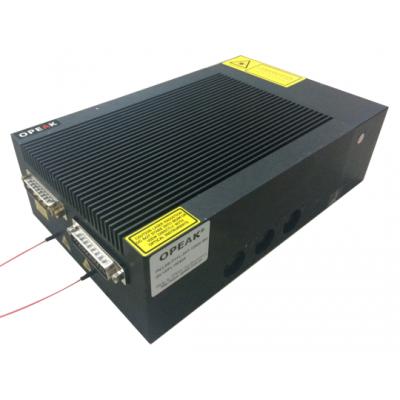 opeak 高功率L波段铒镱共掺光纤放大器